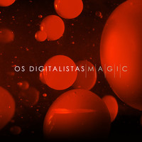 Os digitalistas - Magic