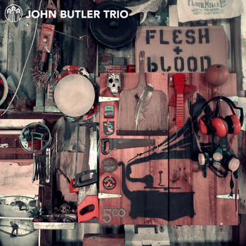 John Butler Trio - Flesh & Blood (Deluxe)