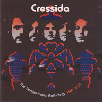 Cressida - The Vertigo Years Anthology 1969 - 1971