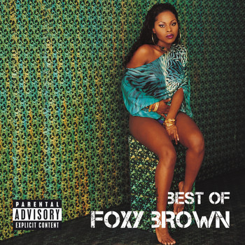 Foxy Brown - Best Of (Explicit)