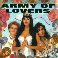 Army Of Lovers - Disco Extravaganza