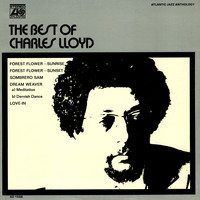 Charles Lloyd - The Best Of Charles Lloyd