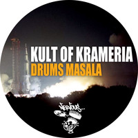 Kult Of Krameria - Drums Masala