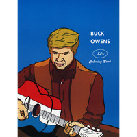 Buck Owens - Coloring Book EP