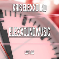 Kris Elexxound - Lost Love