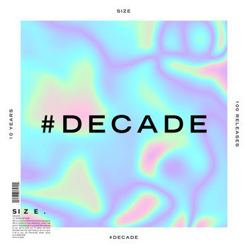 Various Artists - DECADE #5