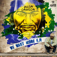 Inusa Dawuda - We Want More Ep