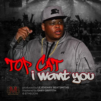 Top Cat - I Want You