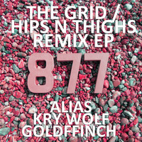 My Nu Leng - The Grid / Hips n' Thighs (Remix) – Single