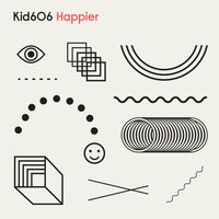 Kid606 - Happier EP