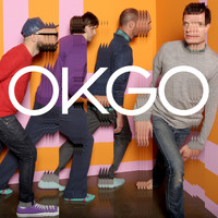 Ok Go - Upside Out
