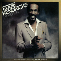 Eddie Kendricks - Love Keys