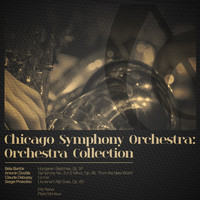 Chicago Symphony Orchestra - Chicago Symphony Orchestra: Orchestra Collection (Digitally Remastered)