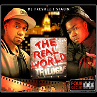 DJ Fresh - The Real World Trilogy