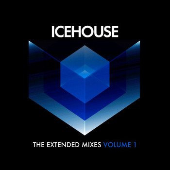 IceHouse - The Extended Mixes Vol. 1