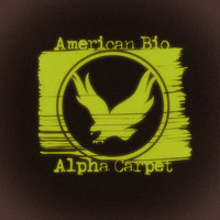 Alpha Carpet - American Bio