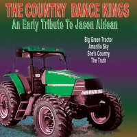 The Country Dance Kings - An Early Tribute To Jason Aldean