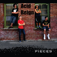 Acid Reign - Pieces