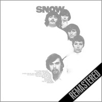 Snow - Snow (Remastered)