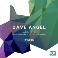 Dave Angel - Centre
