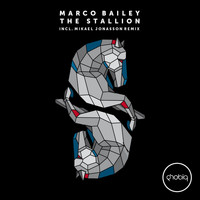 Marco Bailey - The Stallion