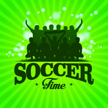 Various Artists - Soccer Time