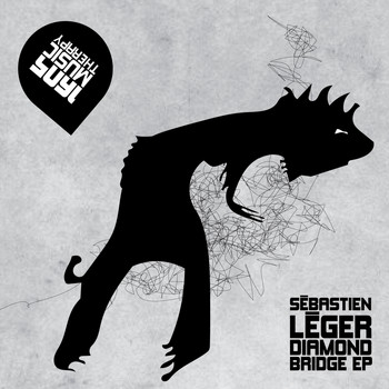 Sebastien Leger - Diamond Bridge Ep