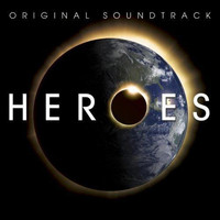 Wendy & Lisa - Heroes Television Soundtrack
