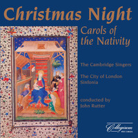 John Rutter - Carols Of The Nativity