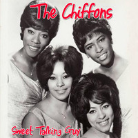 THE CHIFFONS - Sweet Talking Guy