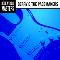 Gerry & The Pacemakers - Rock N' Roll Masters: Gerry & The Pacemakers