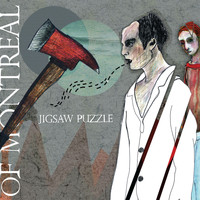 Of Montreal - Jigsaw Puzzle