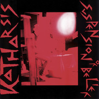 Katharsis - Suspension of Belief