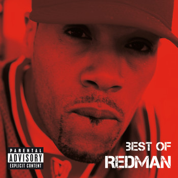 Redman - Best Of (Explicit)