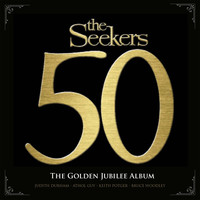 The Seekers - 50 The Golden Jubilee Album