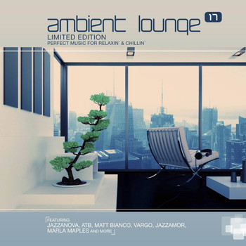 Various Artists - Ambient Lounge, Vol. 17