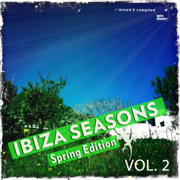 Various Artists - Ibiza Seasons - Spring Edition, Vol. 2
