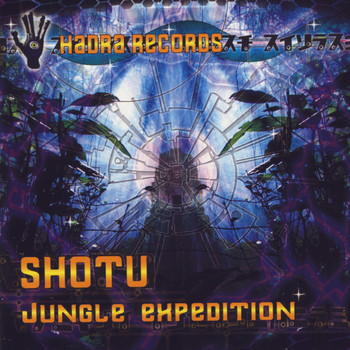 Shotu - JUNGLE EXPEDITION
