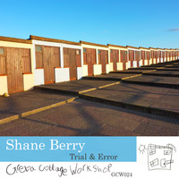 Shane Berry - Trial & Error – Single