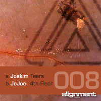 Joakim - Tears / 4th Floor – Single