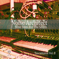 Noise Architect - Tascamania, Vol. 8 - Nine Teen Ate the Seven