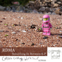 RDMA - Something in Between EP