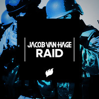 Jacob Van Hage - Raid