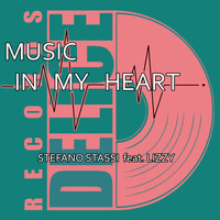 Stefano Stassi feat. Lizzy - Music in My Heart