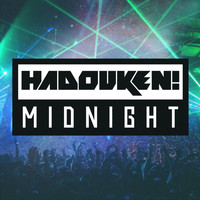Hadouken! - Midnight