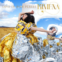 Kimbra - Love in High Places