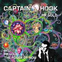 Captain Hook - Mr. Gold
