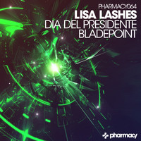 Lisa Lashes - Dia Del Presidente / Bladepoint