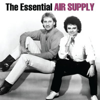 Air Supply - The Essential Air Supply