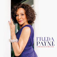 Freda Payne - Come Back to Me Love